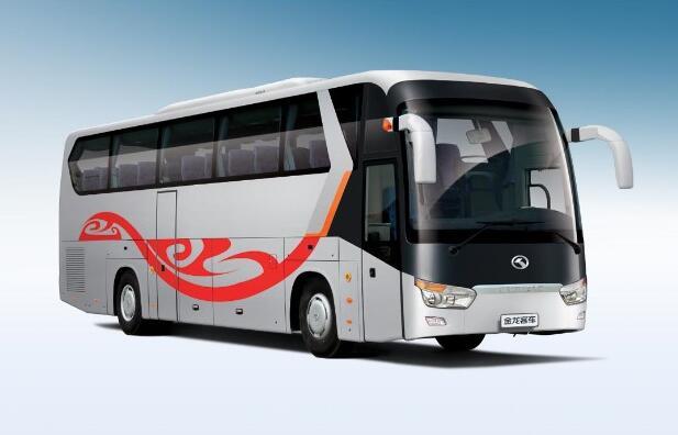 金龙大型客车53座
